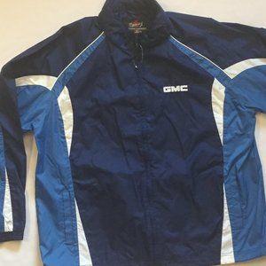 Choko GMC Logo Full Zip Windbreaker Jacket  XL/Men